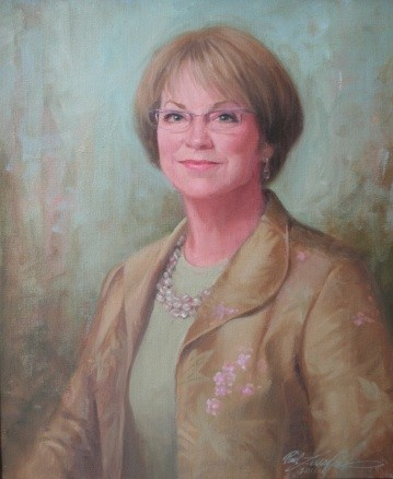 Cathy Bessant –  Formal Oil